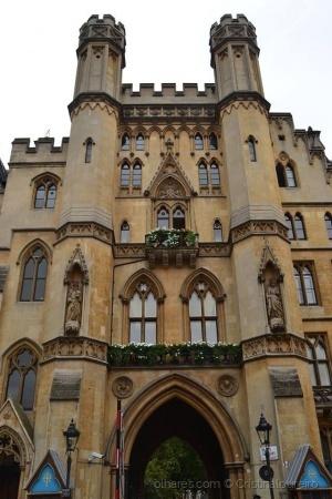 História/Londres e as suas belezas...