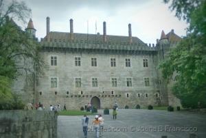 História/Oh, Guimarães!