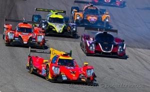 /Le Mans Series - Portimão 1