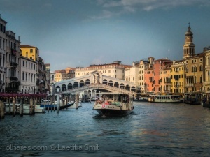 Outros/Thinking of Venice...