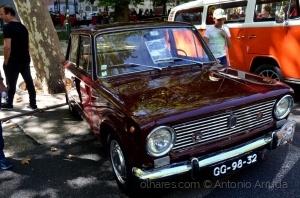/Automóvel DCI