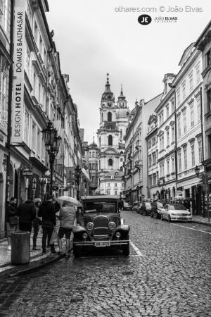 /Street, Praga.