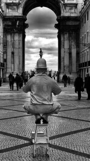 Fotojornalismo/equilíbrios