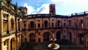 /Convento de Cristo
