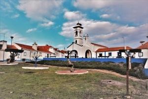 /Provavelmente, a aldeia mais bonita do Alentejo...
