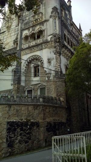 Paisagem Urbana/Regaleira