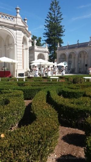 Gentes e Locais/Palácio de Belém