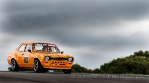 /Ford Escort RS 1600