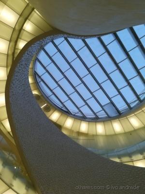 Arquitetura/Deslumbramento das formas