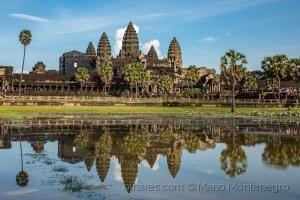 /Angkor Wat
