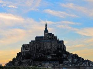 /Mont Saint Michel