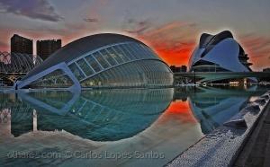 Arquitetura/Artes e Ciências