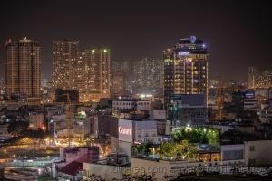 Paisagem Urbana/Ho Chi Minh City