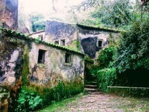 /Convento dos Capuchos
