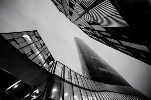 Arquitetura/Poética do espaço