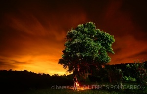 Paisagem Natural/Heaven and Hell