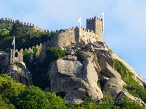 /Castelo dos Mouros, Sintra