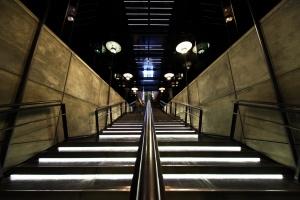 Gentes e Locais/Underground #1
