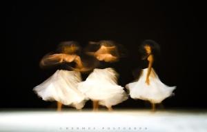 Espetáculos/Movimento & Arte