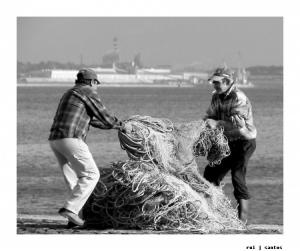 Gentes e Locais/Ao pescador do sado azul