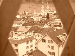 Paisagem Urbana/glarnerland sepia