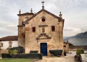 /Quinta do Convento de Sao Pedro das Aguias