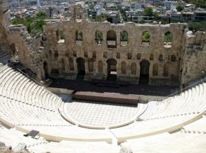 História/Teatro grego