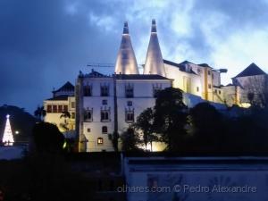 /Palácio Nacional de Sintra