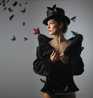 /Lady Butterfly II
