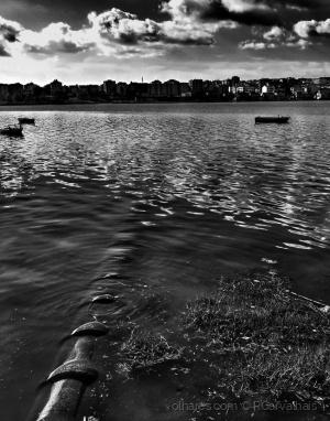 Paisagem Urbana/O monstro de Loch Ness