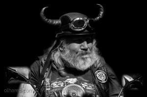 Gentes e Locais/Viking biker