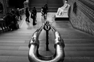 /No museu