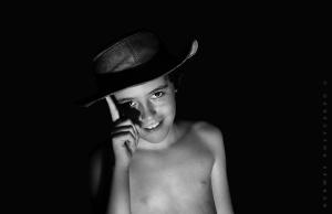 Retratos/Era uma Vez no Velho Oeste