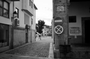 Gentes e Locais/Praça da Sé