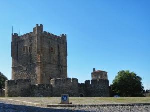 /Castelo de Bragança