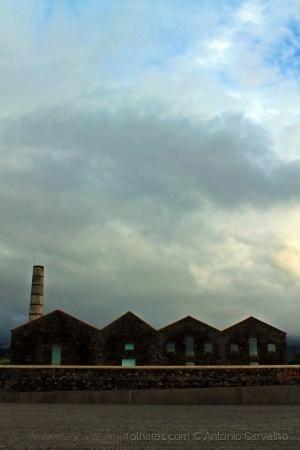 Arquitetura/Arquipélago – Centro de Artes Contemporâneas (c/