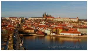 Outros/Cores de Outono, Praga....