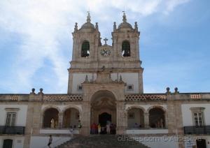 /Santuário de Nossa Senhora de Nazaré........