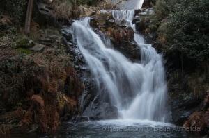 Paisagem Natural/Queda de água