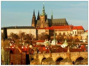 Outros/Cores de Praga II