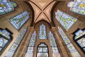 Arquitetura/A luz de Deus