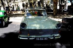 /Automóvel DCL