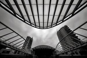 Arquitetura/O poiso da gaivota