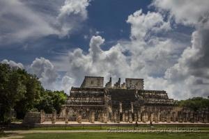 / Chichén Itzá