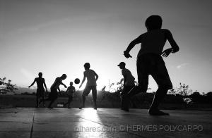 Gentes e Locais/Dia de Futebol