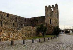 /Castelo de Soure