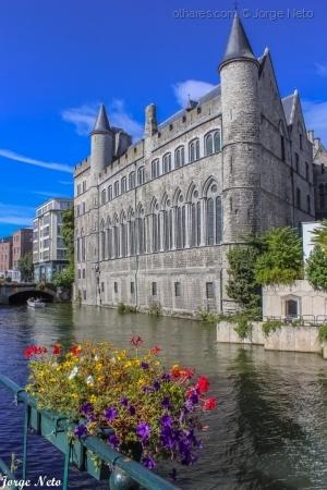 /Castelo Geraard de Duviel
