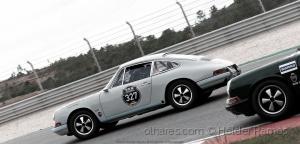 /Porsche 911 SWB