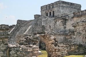 /Ruinas Tulum México