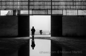 /solitary man's reflections